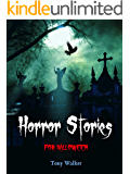 Horror Stories For Halloween