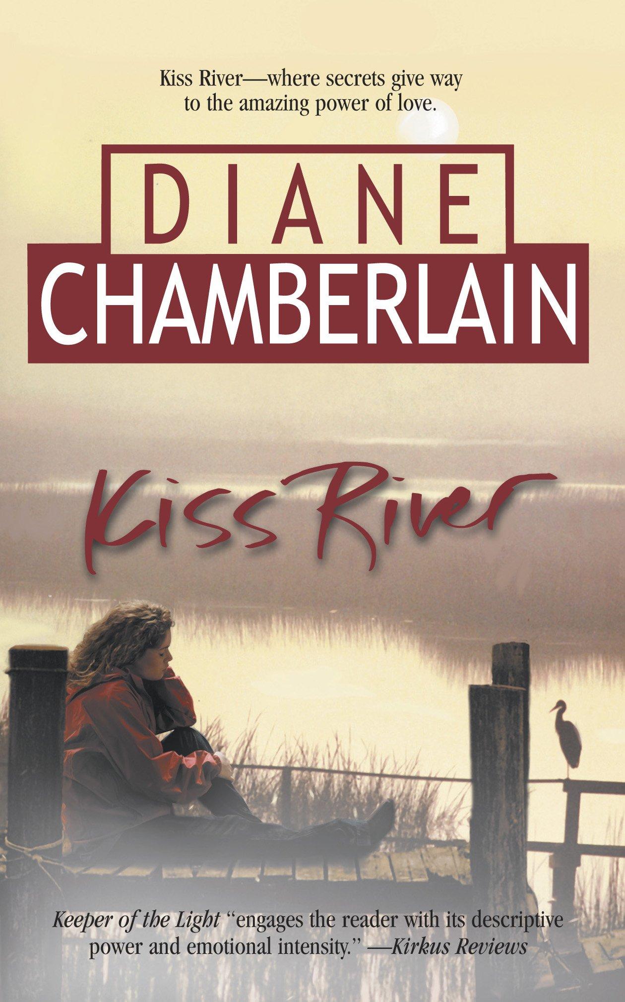 Download Kiss River (The Keeper Trilogy) pdf epub