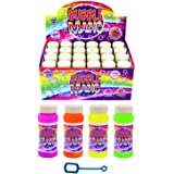 24 x Bubble Magic Bubbles 60ml by BCreative