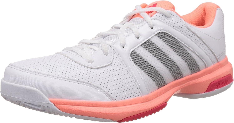 adidas Barricade Aspire Str Womens Tennis Shoes Tennis Shoes ...