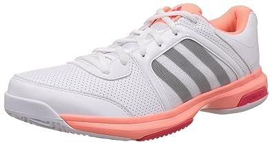 Tennis Femme StrChaussures De Adidas Barricade Aspire 354AjLqR
