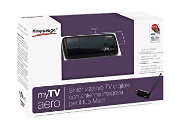 HAUPPAUGE MINISTICK DRIVERS FOR WINDOWS 7