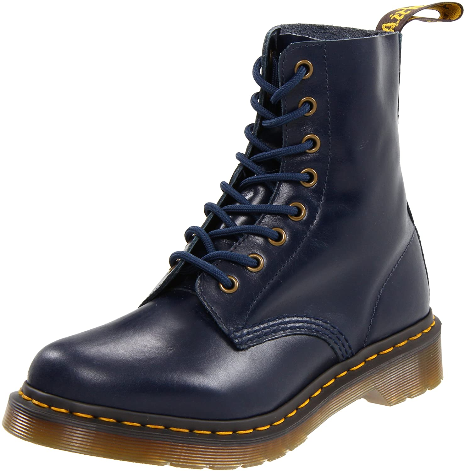 Dr. Martens PASCAL Buttero DRESS Damen Stiefelschuhe