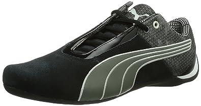 Puma Future Cat S1 Suede Herren Sneakers