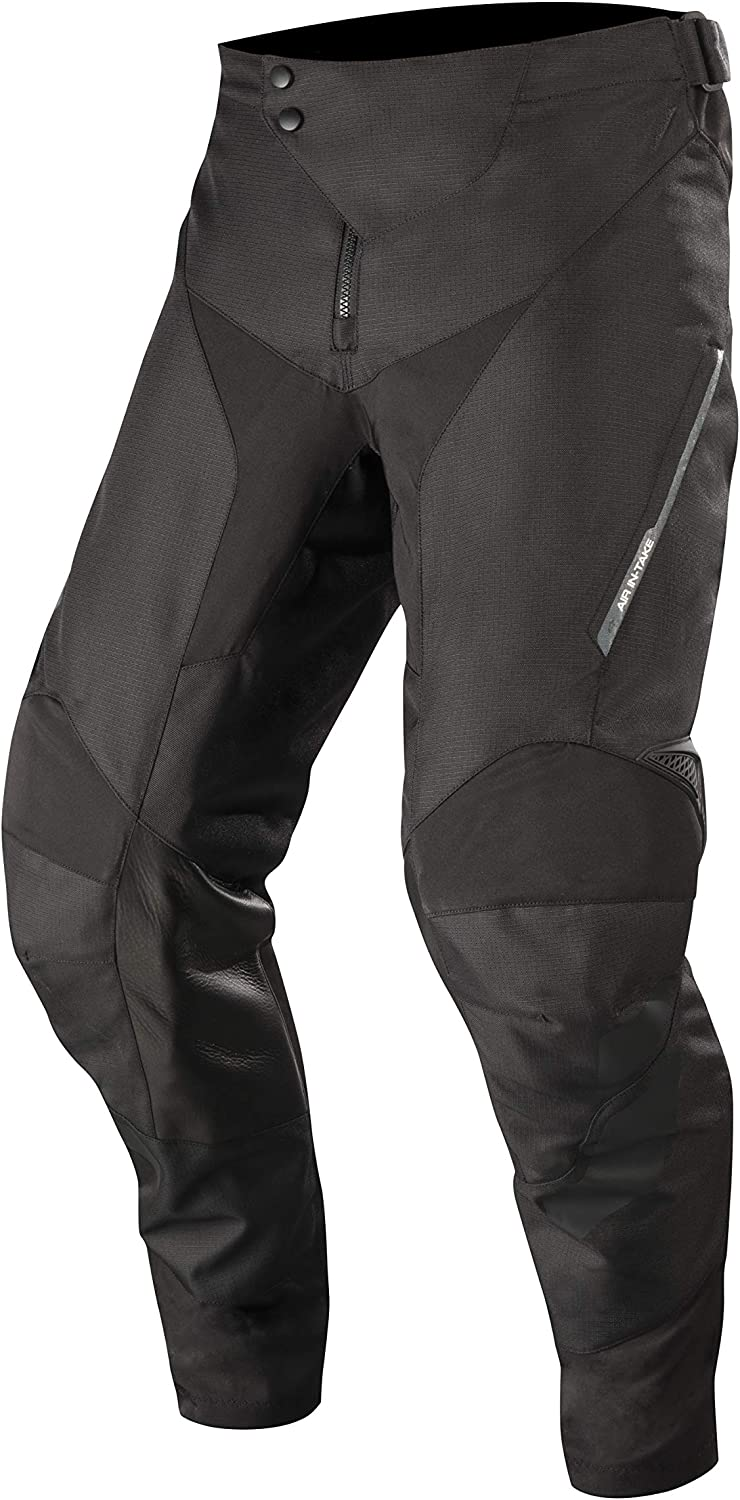 Amazon Com Alpinestars Unisex Adult Venture R Pants Black Sz 34 Multi One Size Automotive