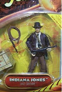 1//6 Scale Toy Indiana Jones-Main Set X4
