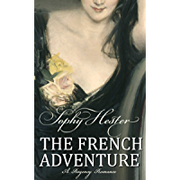 The French Adventure: A Regency Romance (English Edition)