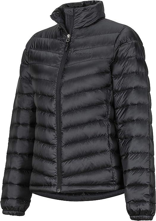 Marmot 土拨鼠 JENA 700蓬鹅绒 超轻防水女式羽绒服 M码1.6折$31.07 海淘转运到手约¥265