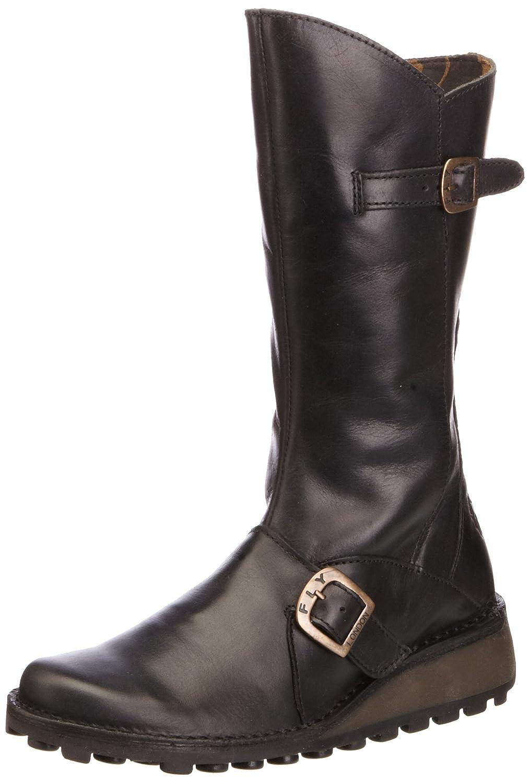 85136c9de49 FLY London Women's Mes Leather Boot