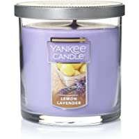 Yankee Candle Vela en Tarro, limón y Lavanda