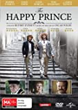 The Happy Prince (DVD)
