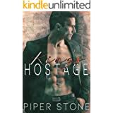 King's Hostage: A Dark Mafia Romance (Merciless Kings Book 2)