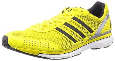 super popular 4eb99 a4708 ... italy adidas adizero adios boost 2.0 haile mens running shoes match  shoe yellow 7936e 945d9