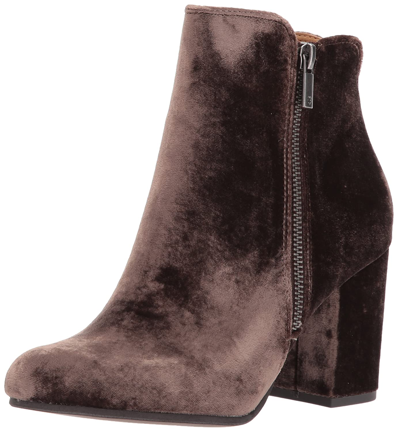 Lucky Brand Women's Shaynah Ankle Boot B01NCO6WAE 7 M US|Chocolate