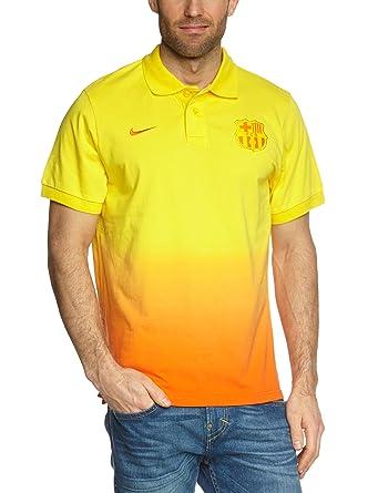 Nike Barcelona F.C. - Polo para hombre: Amazon.es: Ropa y accesorios