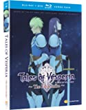 Tales of Vesperia: The First Strike (Blu-ray/DVD Combo)