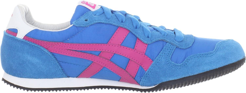 Onitsuka Tiger Women's Serrano Shoes D883L Electric/Pink