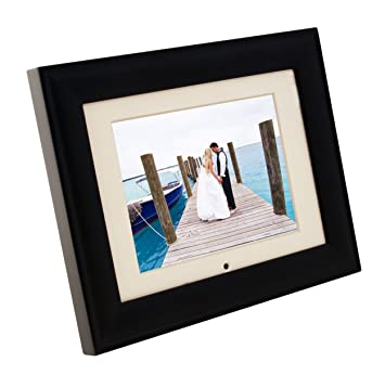 Amazoncom Pandigital 56 Inch Lcd Digital Photo Frame Digital