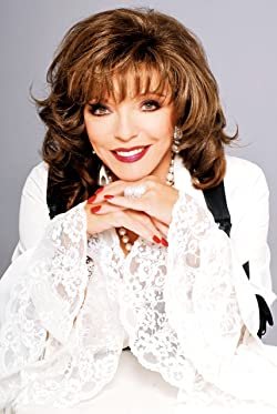 RETRO KIMMERS BLOG: JACKIE COLLINS: POPULAR HOLLYWOOD