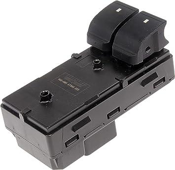 Amazon Com Dorman 901 085 Master Window Switch For Select Chevrolet Gmc Models 1 Pack Automotive