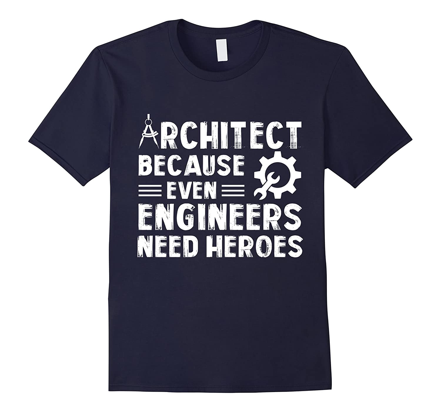 Architect T Shirt, Engineers T Shirt-TH