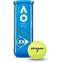 Dunlop Dunlop Australian Open 3 Ball Can Australian Open 3 Ball Can