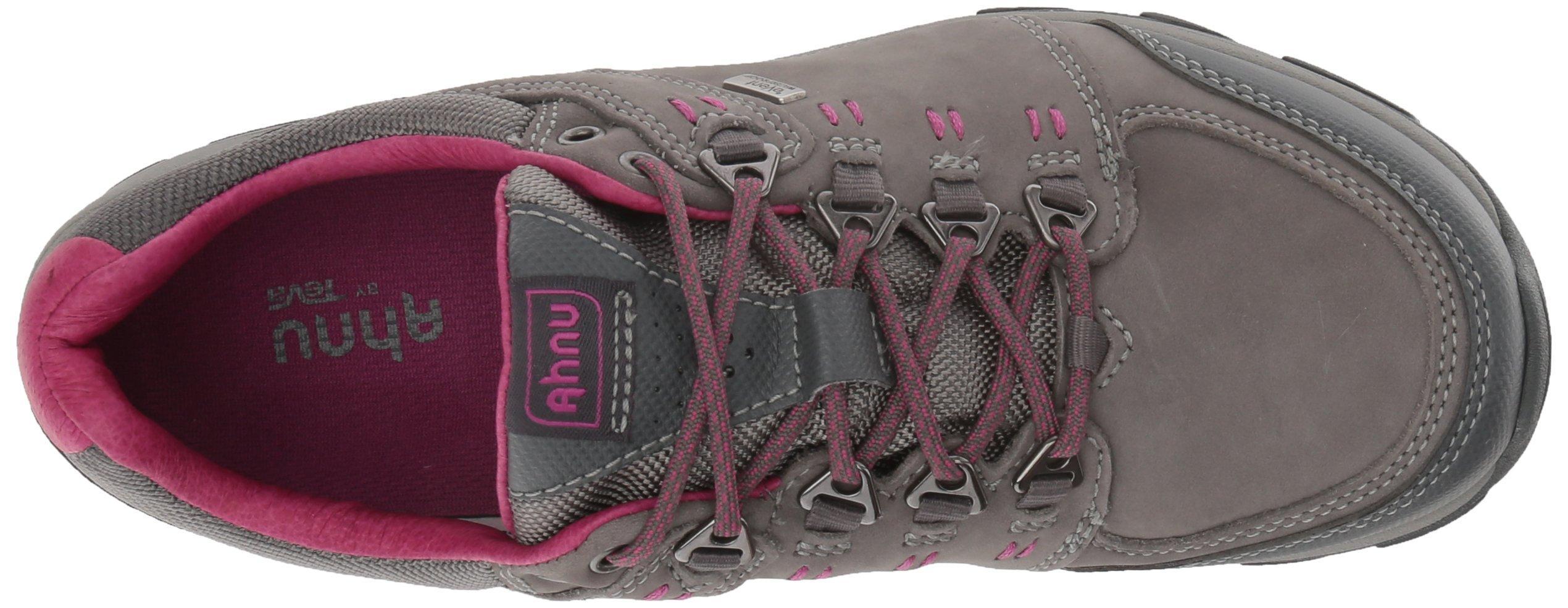 Ahnu Women's W Montara III Event Hiking Boot, Charcoal, 6 Medium US by Ahnu (Image #8)