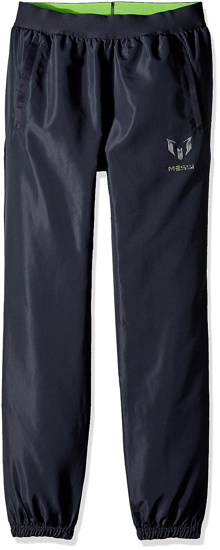 Adidas Jungen Fußball Messi Woven Pants