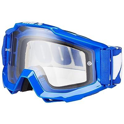100% - Masque 100% Accuri Reflex Blue Ecran Clair