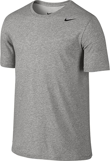 tee shirt.dry fit.nike col.rond