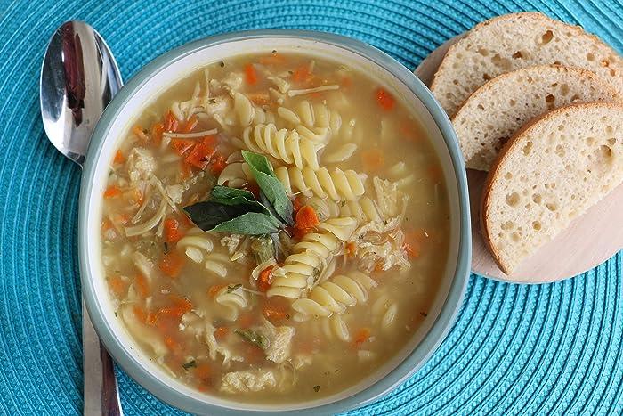 Top 10 Namaste Food Soup Cup Chicken Noodle