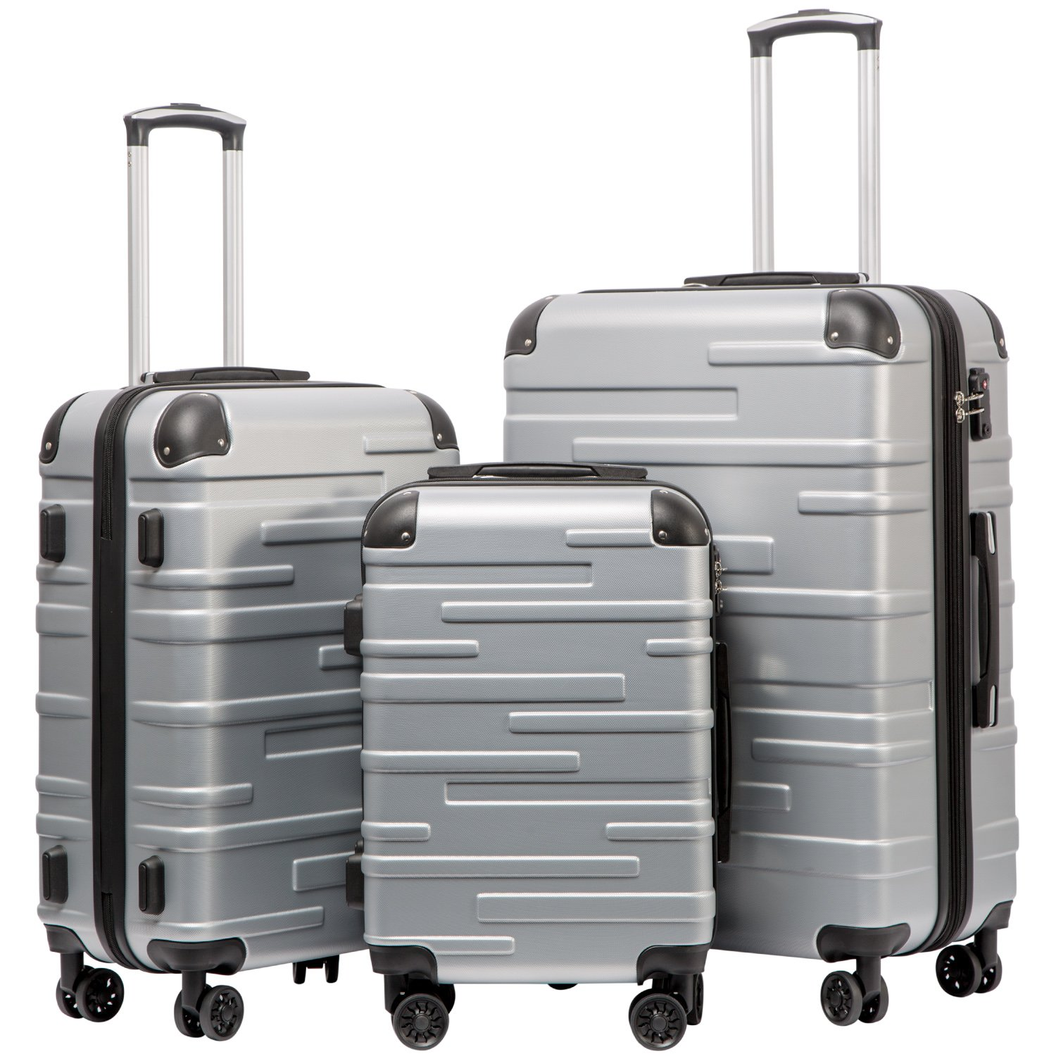 Best Luggage Sets 9