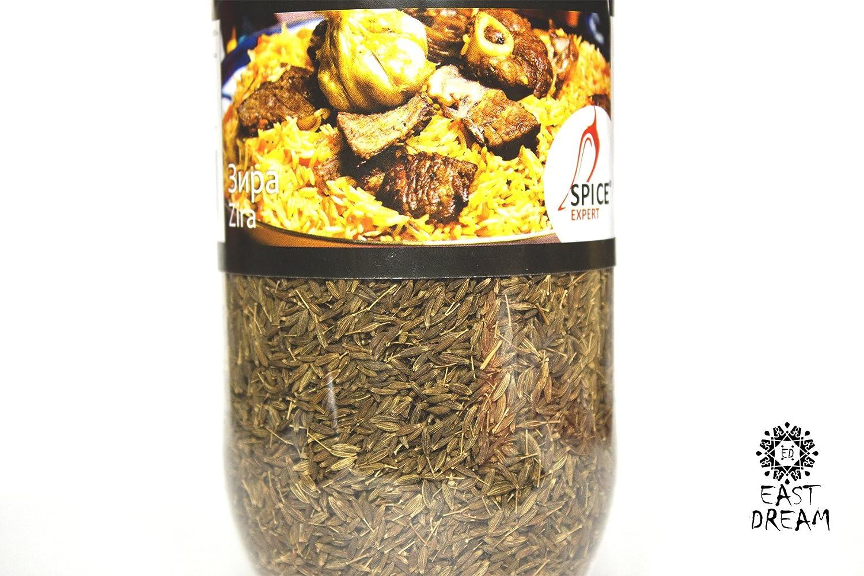 Oriental flavors in your kitchen: Zira - seasoning kings 16