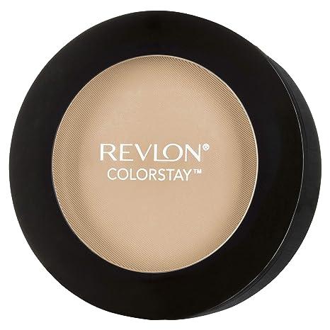 Revlon ColorStay- Polvo prensado, tono 820 Light, 8.4 g