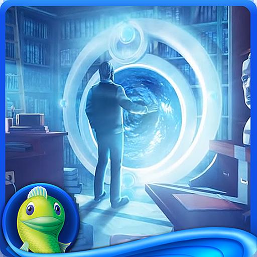 Nevertales: Hidden Doorway - A Hidden Object Game (Videos Cycling Music)