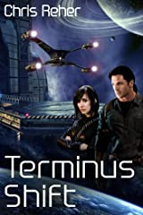 Terminus Shift (Targon Tales - Sethran Book 2) Kindle Edition