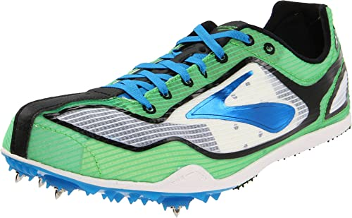 Sintético Brooks Material Wire2 Unisex De Zapatillas The Correr 1wHYnq7Tw