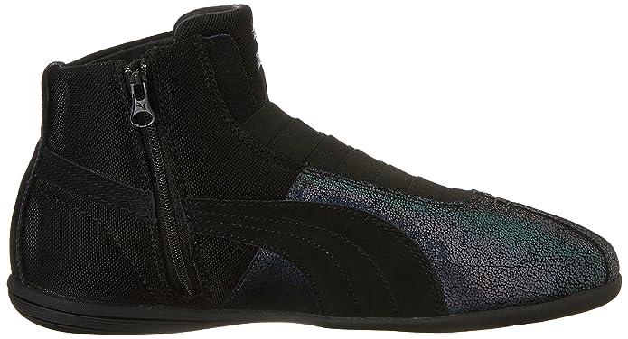 Puma Women's Eskiva Mid Deep Summer Boxing Shoes: Amazon.ca: Shoes &  Handbags