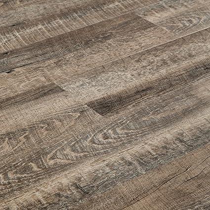 Monroe Flooring Old Town Oak Mm WPC Click Lock WaterGuard - Monroe discount flooring