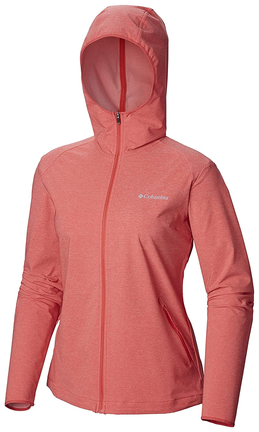 Columbia Heather Canyon Softshell Jacke Damen Softshelljacke