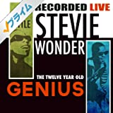 The Twelve Year Old Genius: Recorded Live