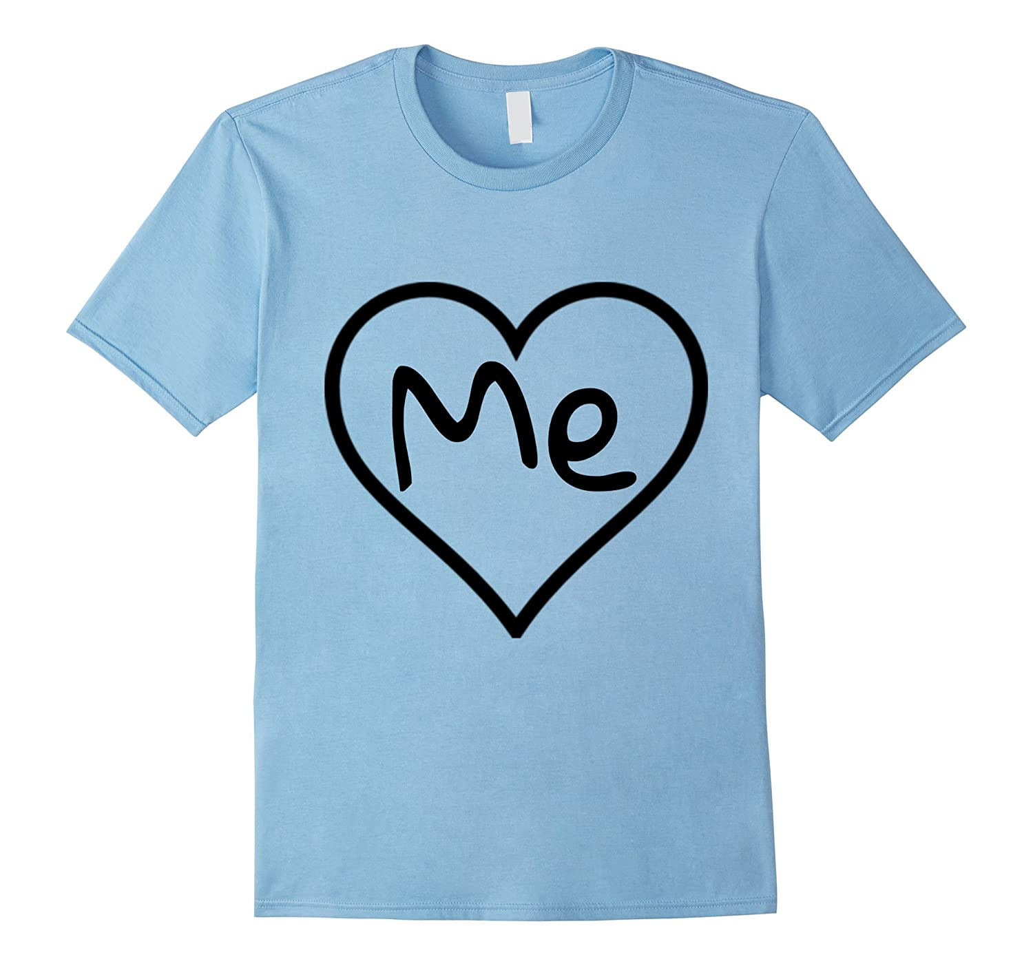 I Love Me T-Shirt – Self Motivating – It's All About You