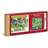 『とびだせ どうぶつの森 amiibo+・トモダチコレクション 新生活』ダブルパック - 3DS