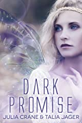 Dark Promise (Between Worlds Book 1) Kindle Edition