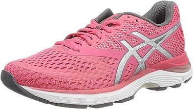 ASICS Gel-Pulse 10, Zapatillas de Running para Mujer: Amazon.es: Zapatos y complementos