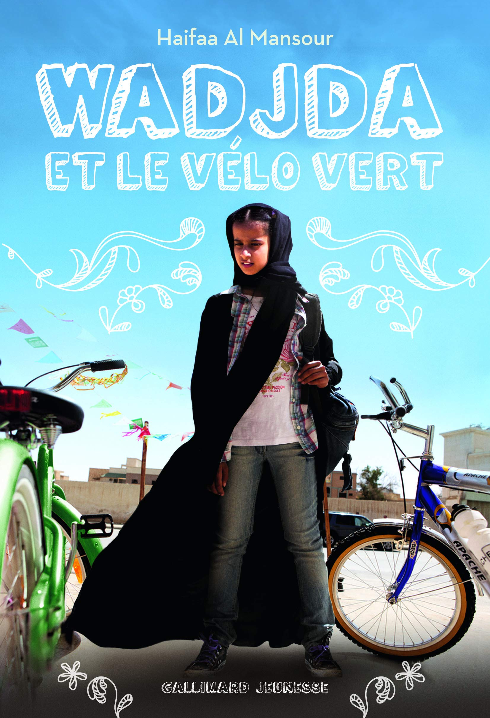 Wadjda et le vélo vert: The Best Top 10 Arabic Movies on Netflix