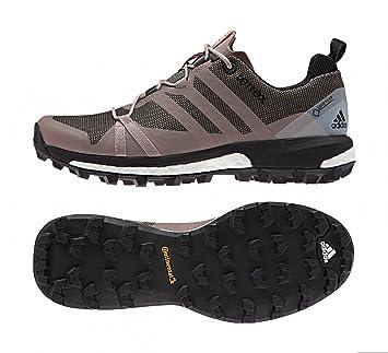 big sale 448fd 60174 adidas TERREX AGRAVIC GTX® trailrunning shoes women