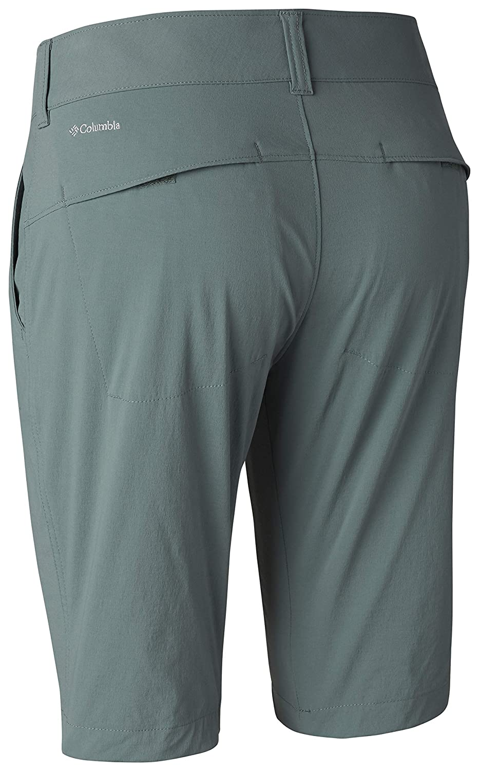 Columbia Womens Saturday Trail Long Short Water /& Stain Resistant
