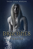 Dracones Thaniel (Wereleopard): Dark Dragon Shifter