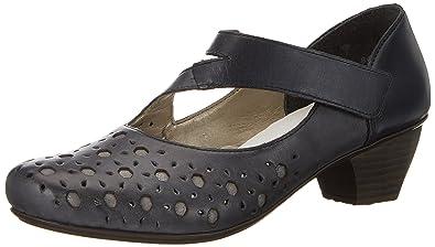 41795 Chaussures Rieker Sacs et Escarpins Femme TWqccZfdz